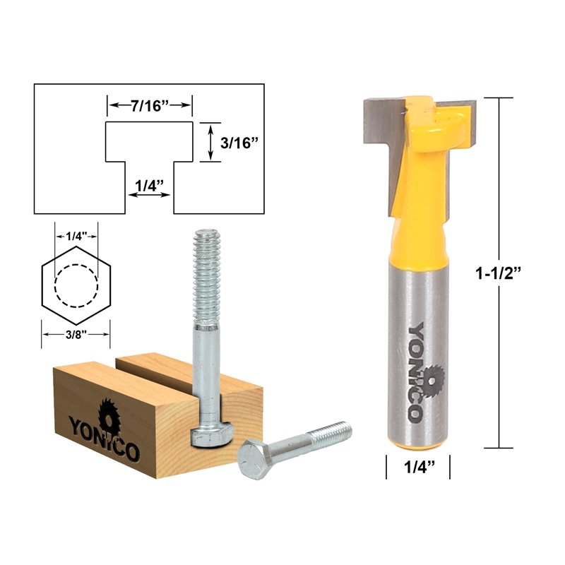 Slot cutter router bits oesd poker