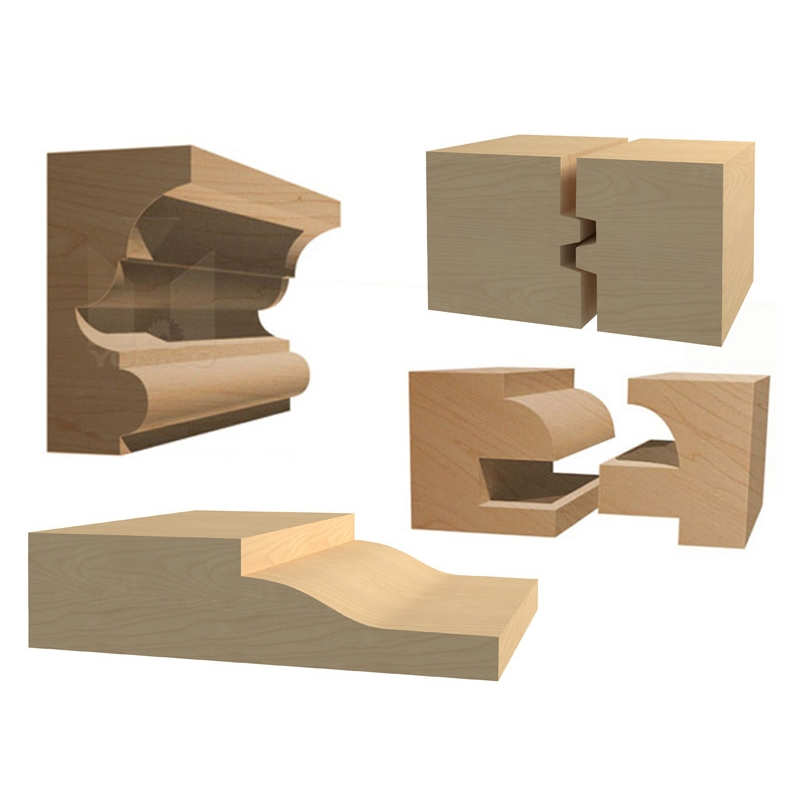 raised panel door templates - round over ogee 5 bit raised panel cabinet door router bit